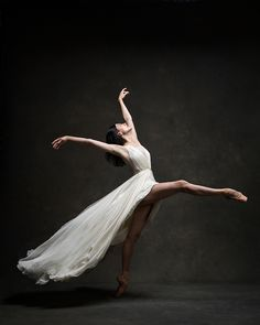 Veronika Part Principal dancer, American Ballet Theatre