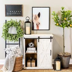 Add chic, modern pieces to your farmhouse decor for an updated take on the farmh… Add chic, modern pieces to your farmhouse decor for an updated take on the farmhouse look! Hobby Lobby Decor, Old Window Frames, Cool Mirrors, Colorful Decor, Cheap Home Decor, Farmhouse Decor, Modern Farmhouse, Farmhouse Style, Target Farmhouse
