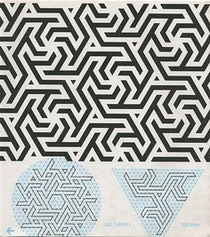 Pattern in Islamic Art - GP-B 030