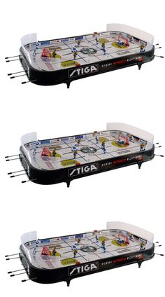 Air Hockey 36275: Ice Hockey Arcade Game Table For Kids Toddler Teens Foosball 2 Player Goal Fun -> BUY IT NOW ONLY: $148.99 on eBay!