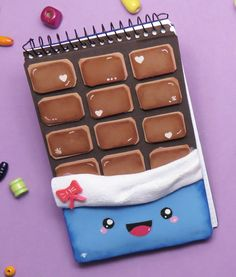 LIBRETAS Kawaii DIY