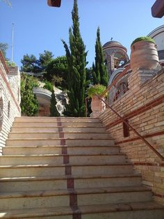Sf. Michael Monastery, Thassos