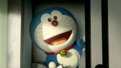 """Doraemon goes 3D for Shin-Ei's new summer anime movie """"Stand By Me Doraemon"""""""