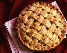 5spice Apple pie