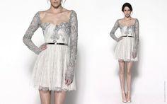 Fashion Friday: Paolo Sebastian Autumn/Winter 2013