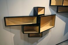 sheLLf collection by Ka Lai Chan furniture 2