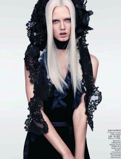 """Minimal Baroque"" 