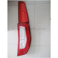 European Automotive LED Tail Lights/Aftermarket Rear Tail Light Assembly Manufacturers China - Customized Products - Xiamen ECO