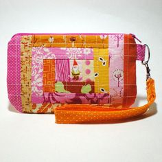 cute - maybe a good wallet project for our trip