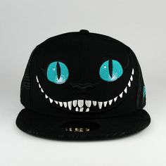 c4cd309f8221c Cheshire cat fitted hat new era New Era Hats