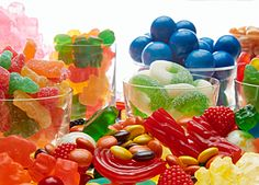 Bulk Candy - #BlackFriday 20% OFF all #candy #gifts orders with code THANKS20 at ITSUGAR. Valid through November 29th.