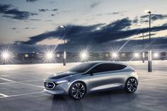 Auto makers predict what the car of 2025 will look like http://ift.tt/2mJSomT