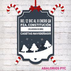 #felices #navidad #casetasnavideñas #regalos #teharemostupulseraenelmomento #cuero #zamak #handmade #enjoy #abaloriospyc #villaviciosadeodon #madrid