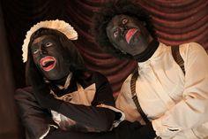 """Nesta terça-feira, o Itaú Cultural realizará o debate """"Arte e a Sociedade: a Representação do Negro"""", que discutirá a polêmica apresentação do espetáculo """"A Mulher do Trem"""", da Cia. Os Fofos Encenam, cancelada após a forte mobilização nas redes sociais contra o uso da prática """"blackface""""."""