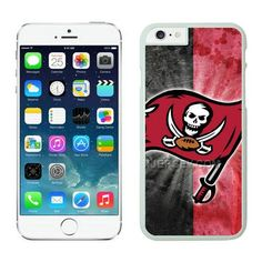 http://www.xjersey.com/tampa-bay-buccaneers-iphone-6-plus-cases-white29.html TAMPA BAY BUCCANEERS IPHONE 6 PLUS CASES WHITE29 Only $21.00 , Free Shipping!