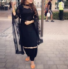 Punjabi suits 8968922443 Customise size and color Shipping worldwide✈ For booking WhatsApp or call at 8968922443 Dress Indian Style, Indian Fashion Dresses, Indian Outfits, Fashion Outfits, Indian Clothes, Fashion Clothes, Fashion Ideas, Patiala Suit Designs, Kurta Designs Women