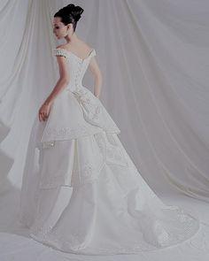 wedding dresses gown