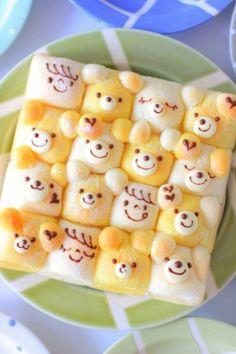 Lesen Sie bitte hier, wie Sie das Cornet zu machen. http://recipe.cotta.jp/aishing/