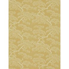 The wallpaper Keros - 213041 from Sanderson is wallpaper with the dimensions m x m. The wallpaper Keros - 213041 belongs to the popular wallpaper coll Gold Wallpaper, Vinyl Wallpaper, Geometric Wallpaper, Wallpaper Ideas, Art Nouveau, Tapete Gold, Feature Wall Bedroom, Bedroom Wall, Master Bedroom