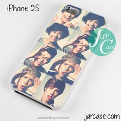 one direction photo Phone case for iPhone 4/4s/5/5c/5s/6/6 plus