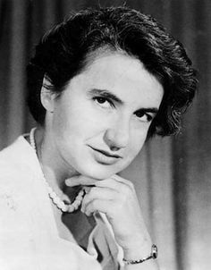 Rosalind Franklin, discovery of the DNA double helix - in article: Ladies Last: 8 Inventions by Women That Dudes Got Credit For // Related article: Hedy Lamarr: inventor http://talentdevelop.com/articles/Page85.html