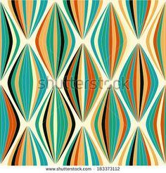 60s mod wallpaper - Google Search