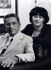 Fernando e Maria Sweden for the Right Livelihood Award - the alternate Nobel