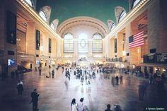 #daylight #naturallight #instagood #bestoftheday #globe_captures #follow4follow #centofoto #instagood #instadaily #instamood #ig_global_life #fotografia_italiana #nyc #newyork #usa #grandcentral #longexposure