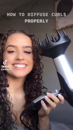 Curly Hair Type 3, Curly Hair Tips, Curly Hair Care, Curly Girl, Curly Pixie, Curly Bob, Beauty Tips, Hair Beauty, Curly Hair Problems