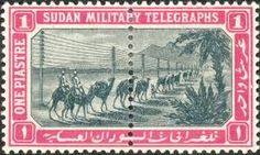 Image result for SUDAN MILITARY TELEGRAPHS