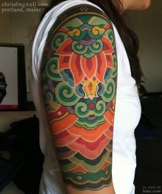 chris-dingwell-color-tattoo wow.