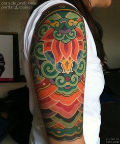 F Yeah Good Tattoos
