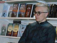 UNA SCONTROSA GRAZIA - 5 marzo, libreria Mondadori, Trieste - Sandro Pecchiari dialoga con Giovanna Frene