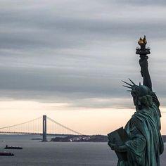 Lady Liberty - NYC