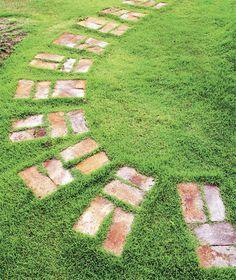 Dlažba zahradu obohatí | Chatař & Chalupář