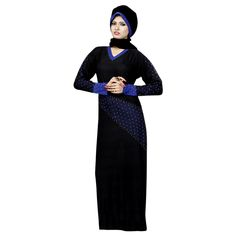 Abaya #Onlyon - www.sareeexotica.in