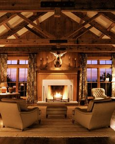 Ceiling Trusses And Arched Beams On Pinterest Beams
