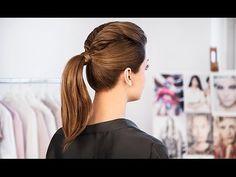 Hair Tutorial: Mohawk Braid - http://ezbeautytips.com/1/hair-tutorial-mohawk-braid/ valtimus.avonrepresentative.com Beauty Tutorials