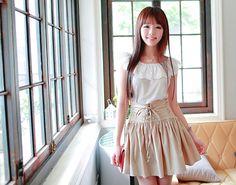 Ulzzang: (Ulzzang Profile) Kim Shin Yeong Profile
