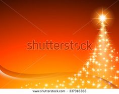 Christmas Colored Lights With Snow Vector Stock Photos, Images, & Pictures | Shutterstock