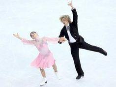 usa figure skaters for sochi - Google Search