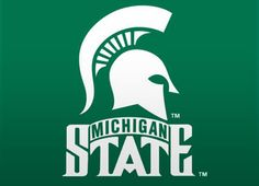Mich. St. Spartans logo | Michigan State Spartans logo