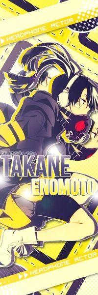 Takane | Kagerou Project