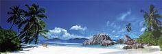 Rajska Plaża - Phuket - Tajlandia - plakat - 158x53 cm  Gdzie kupić? www.eplakaty.pl