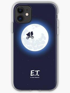 the extraterrestrial iphone case Coque Iphone, Iphone 11, Iphone Cases, Film Movie, Movies, Retro Vintage, It Works, Fanart, Cinema