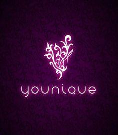 image logo younique gratuit