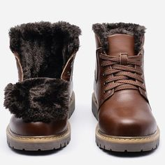Size Snow Boots Handmade Full Grain Leather Plus size Winter Men Shoes… Plus Size Winter, Mens Winter Boots, Snow Boots, Men's Shoes, Leather, Handmade, Fashion, Winter Boots For Men, Moda