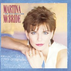 Martina McBride - My Baby Loves Me - YouTube