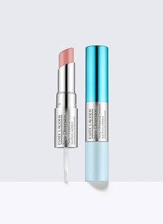 New Dimension, Plump + Fill Expert Lip Treatment - 2-step system for lips with more plumped looking contours.  Step 1: Expert Filler  serum helps visibly define the lip contour area.  Step 2: Expert Plumper  balm delivers plumping hydration.