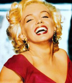 Marilyn Monroe on Pinterest | Marylin Monroe, Medicine and ... Marilyn Monroe Laughing Pictures Tumblr